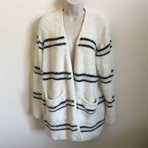 Medium Madewell slouchy cardigan